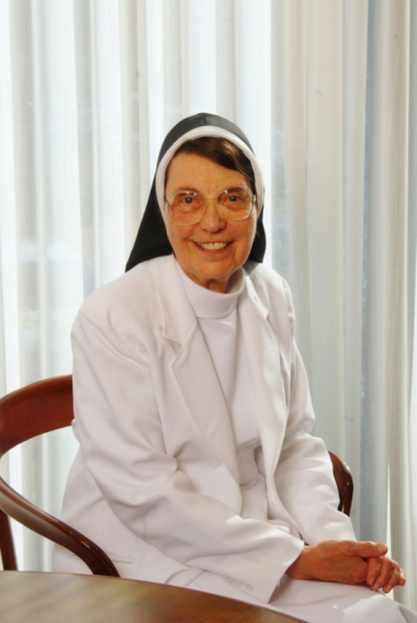 Excerpts from Sister Dorothea interview